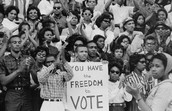 Voting Rights 1965