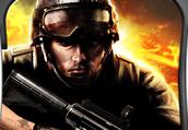 About Modern Combat 3: Fallen Nation