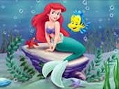 Collins Presents:  The Little Mermaid