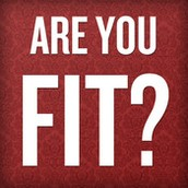 Why should you be fit?