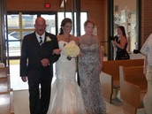 Congratulations to Jane Tomsho and her daughter Cassandra Foehr