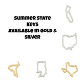 Summer State Keys