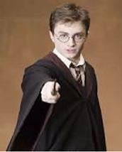 Harry Potter Recommendation