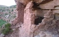 Anasazi ditch