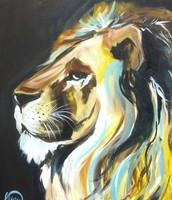 March Lion