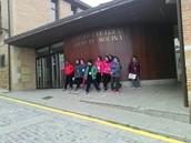 tirs de molina cultural centre