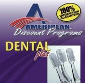 AmeriPlan® Dental Plus