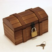 Locked Chest
