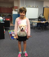 This is Luella's last week with us.  She is moving to Argyle.  Good luck Luella.  We will miss you!