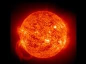 Special Sun Phenomena