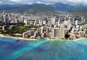 Honolulu is the capital of Hawaii