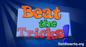 NetSmartzKids Beat the Tricks!