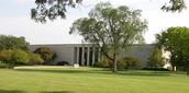 Interest: Dwight Eisenhowser Library