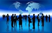 Media-The World of Communication