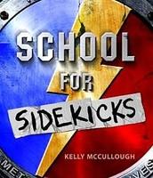 School for Sidekicks