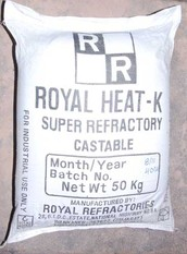 Refractory Concrete Tutorial - Recipe and Directions