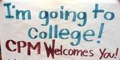 Castle Park Middle School: STEAM Summer Bridge Program June 27 – July 1