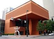 Un Musée (Betchtler Museum of Modern Art)