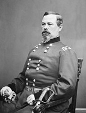 General of the Union army (gen. McDowell)