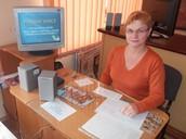 Tetiana Petrova