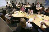 Workshop on Entrepreneurship