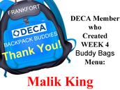 Malik King