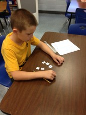 Learning to Spell Through Word Patterns