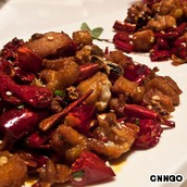 Common Dishes Around China