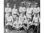 The Civil War changing Baseball