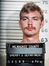 The Milwaukee Cannibal (May 21, 1960 - November 28, 1994)