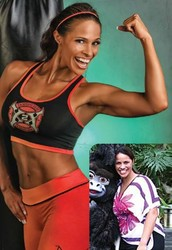 Saturday, January 16, 1:30pm - Get the Body You Want in 2016!