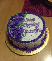 12 birthday