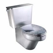 Neo-Metro Metro Urban Toilet