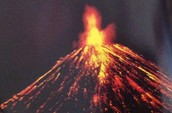 What is a Volcano ?