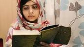 Malala Reading