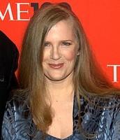Author - Suzanne Collins