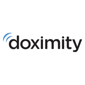 Doximity. Facebook for doctors?! And you can get it on your phone