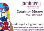 Courtney Merner