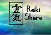 Reiki Share !