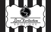 Love Kerllection Boutique features trendy looks for work or a night out....