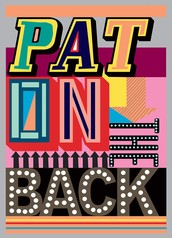 Pat on the Back