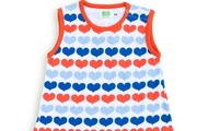 Sture & Lisa Hearts Dress