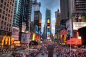 New York City Trip Update