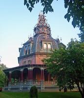 stiner house-NY