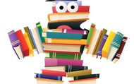 Be the Book Monster!
