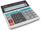 Calculators!
