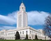 The Nebraska Capitol