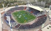 Malvinas Argentinas Estadio