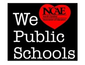 Cleveland County NCAE is YOUR local!