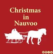 EiZ Tonight: Christmas in Nauvoo